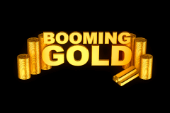 Booming Gold